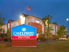 Candlewood Suites DFW South in Hurst, Texas