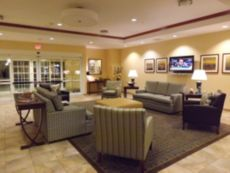 Candlewood Suites Fredericksburg in Thornburg, Virginia