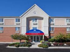 Candlewood Suites Columbus Airport in Sunbury, Ohio