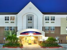 Candlewood Suites Galveston in Galveston, Texas