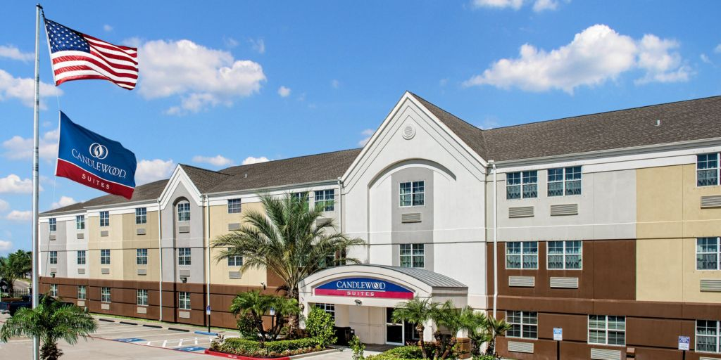 Extended Stay Hotels Texas City Tx