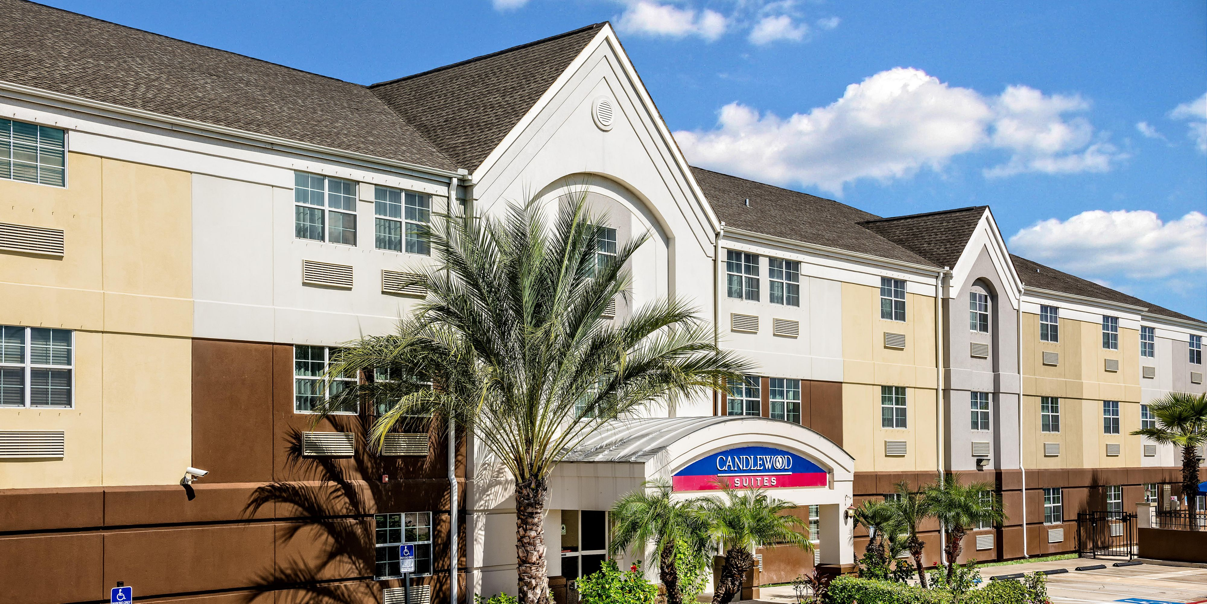 Galveston Hotels Candlewood Suites Galveston Extended Stay Hotel