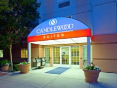 Candlewood Suites Garden Grove/Anaheim Area in Santa Ana, California