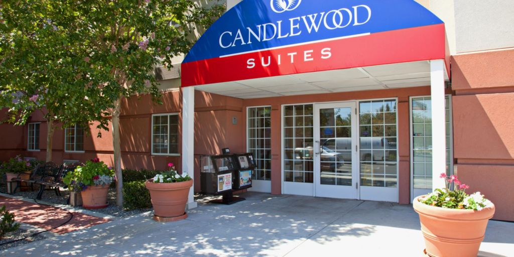 Hotels In Garden Grove, Ca   Candlewood Suites Anaheim Area   Ihg