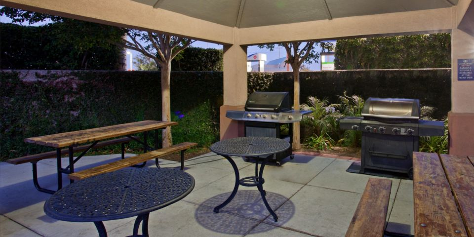 amenity photos - Garden Grove Nursing Home