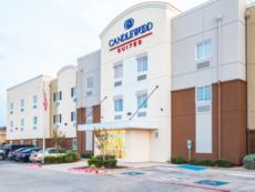 Candlewood Suites Georgetown in Hutto, Texas