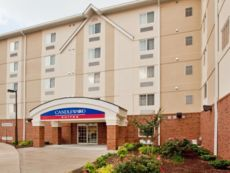 Candlewood Suites Richmond North-Glen Allen in Mechanicsville, Virginia