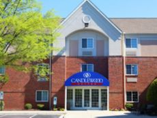 Candlewood Suites Richmond West End Short Pump in Richmond, Virginia