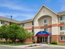 Candlewood Suites Denver West Federal Ctr in Wheat Ridge, Colorado