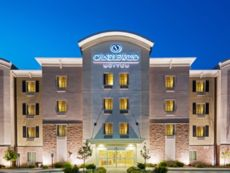 Candlewood Suites Nashville Goodlettsville In White House Tennessee