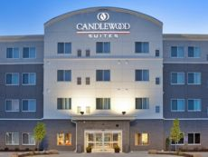 Candlewood Suites Grand Island in Hastings, Nebraska