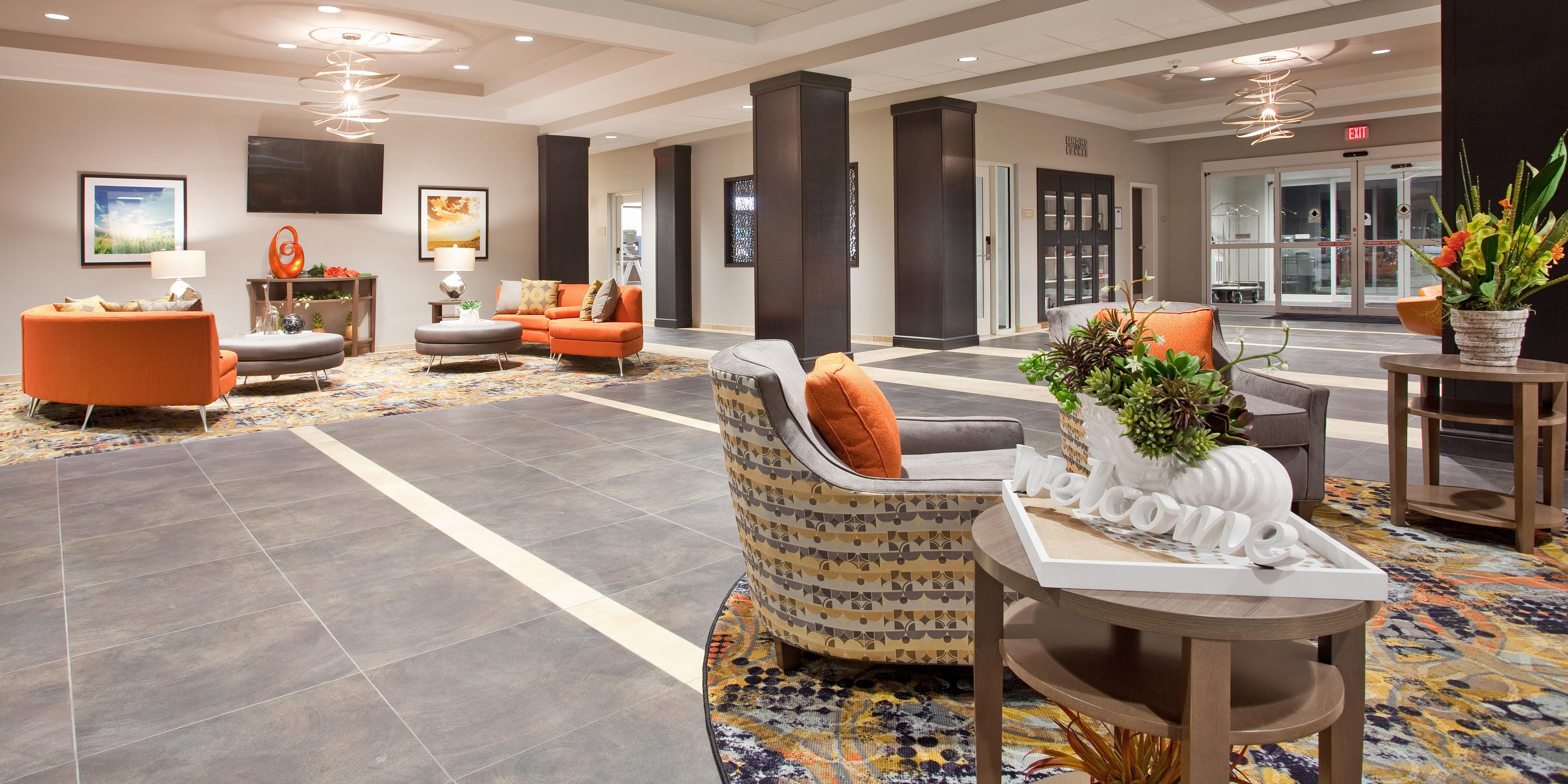 Superieur ... Get Used To A More Comfortable Long Term Stay; Extended Stay Hotel In Grand  Island, Nebraska; Candlewood ...