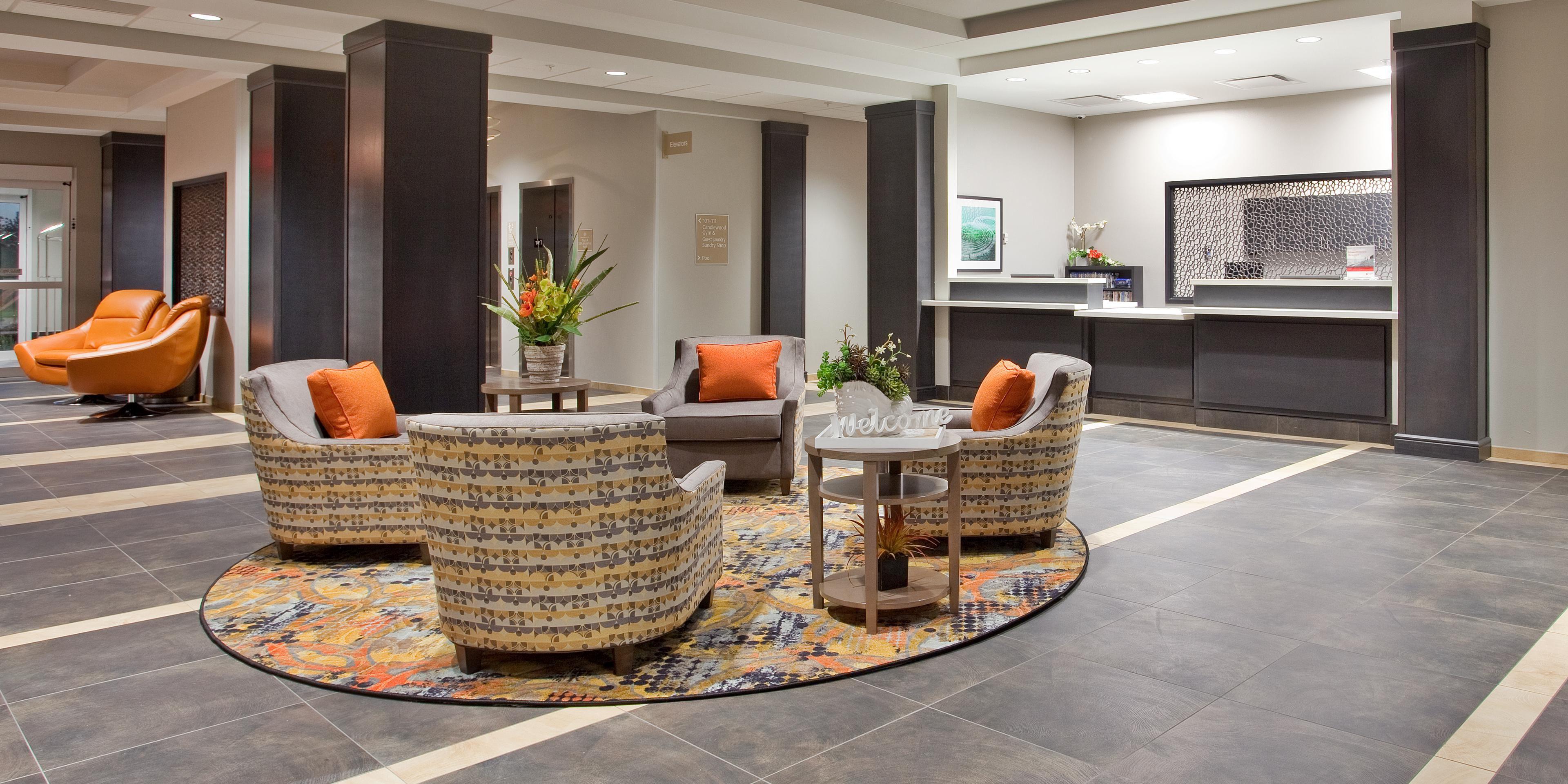 Incroyable ... Extended Stay Hotel In Grand Island, Nebraska ...