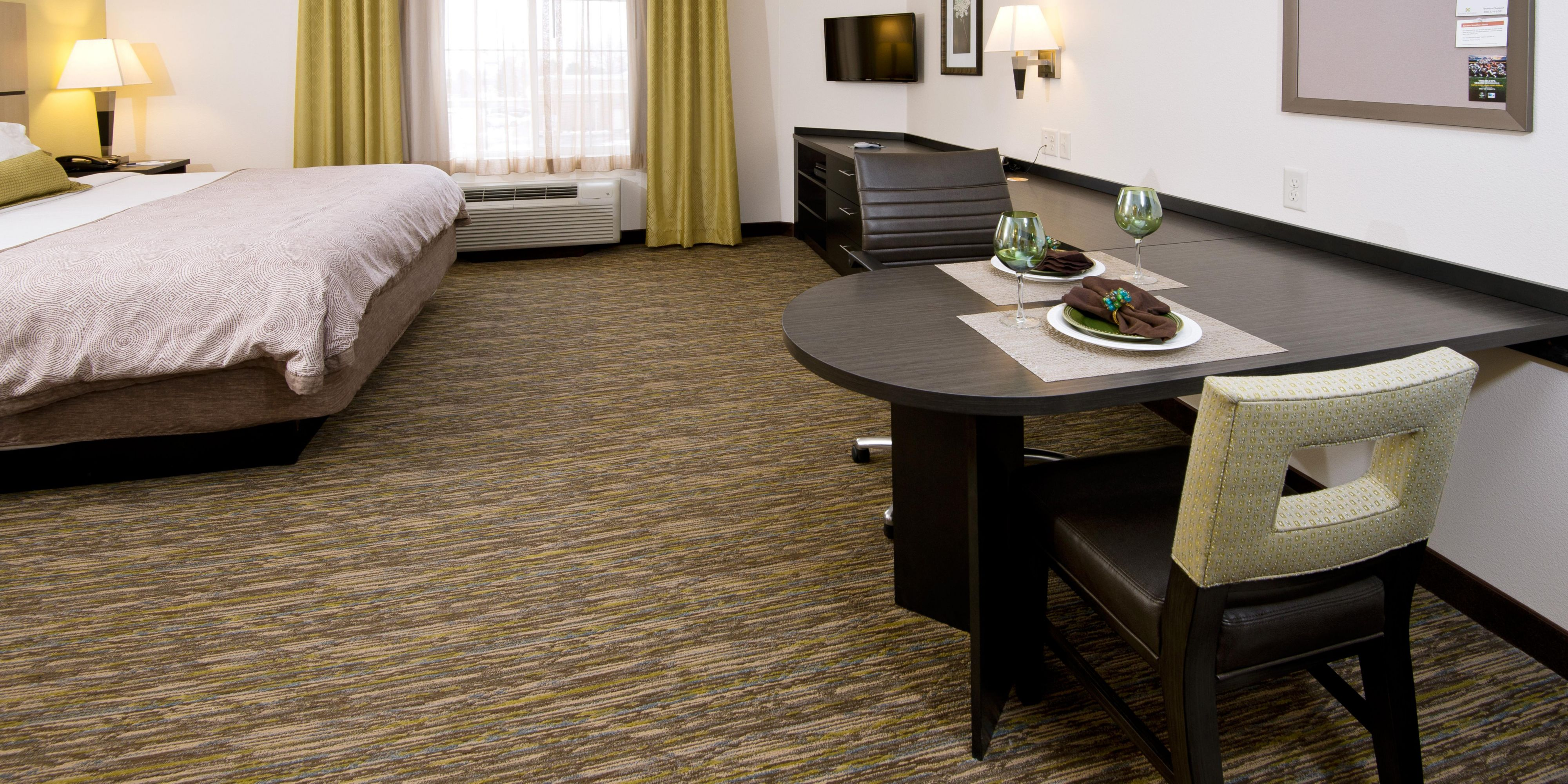 Greeley Hotels: Candlewood Suites Greeley   Extended Stay Hotel In Greeley,  Colorado