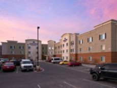 Candlewood Suites Greeley in Fort Collins, Colorado