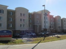 Candlewood Suites Greenville in Simpsonville, South Carolina