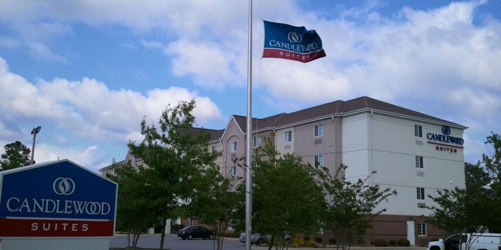 Candlewood Suites Hotel Greenville Nc