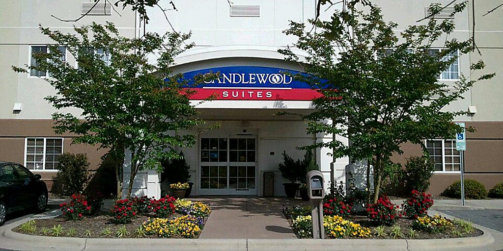 Candlewood Suites Greenville NC - Extended Stay Hotel in
