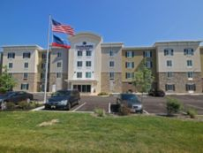 Candlewood Suites Columbus - Grove City in Circleville, Ohio