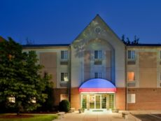 Candlewood Suites Hampton in Williamsburg, Virginia