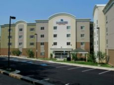 Candlewood Suites Arundel Mills / BWI Airport in Linthicum Heights, Maryland