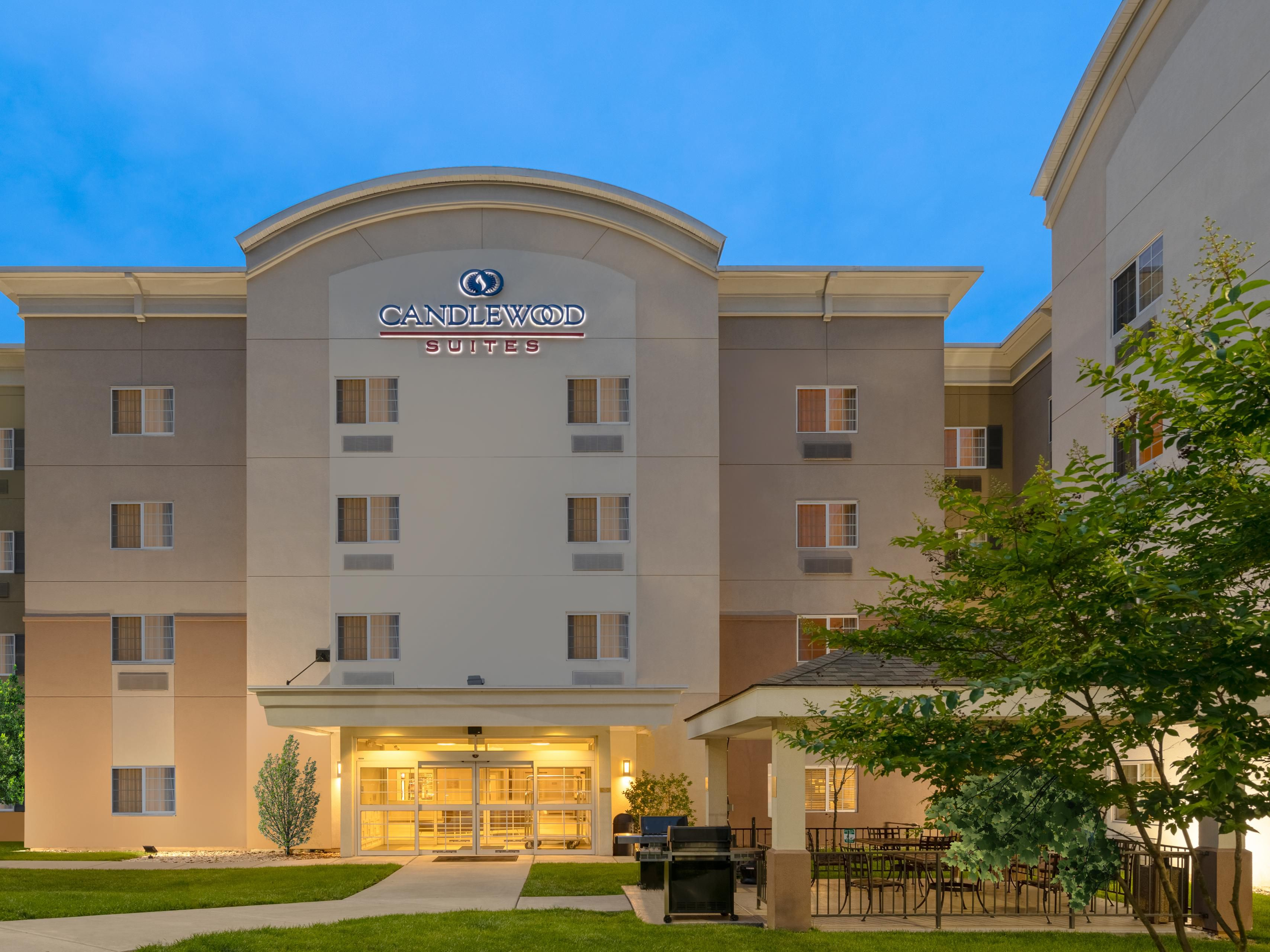 Holiday Inn Express Owings Mills Hotels | Budget Hotels in