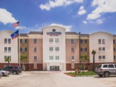 Candlewood Suites Harlingen in Brownsville, Texas