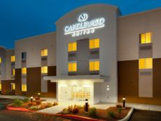 Candlewood Suites Harrisburg in New Cumberland, Pennsylvania