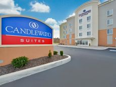Candlewood Suites Harrisburg - Hershey in New Cumberland, Pennsylvania