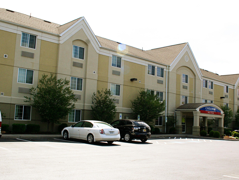 Motels In Harrisonburg Va