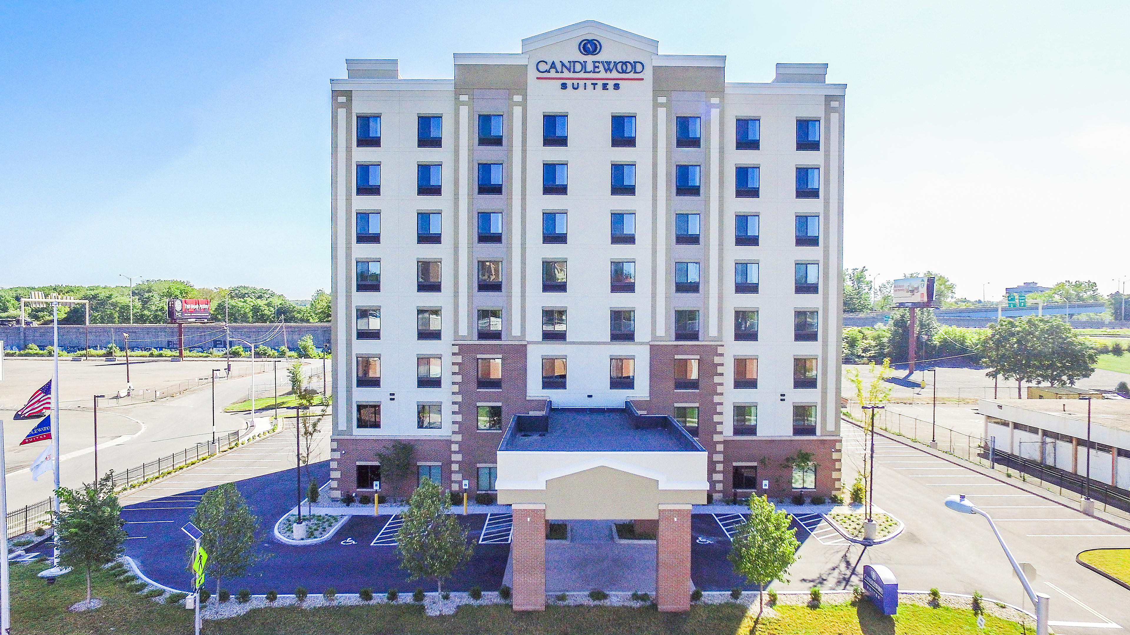 Hartford Hotels Candlewood Suites Hartford Downtown Extended Stay