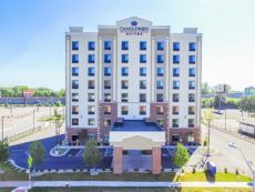 Candlewood Suites Hartford Downtown in West Springfield, Massachusetts