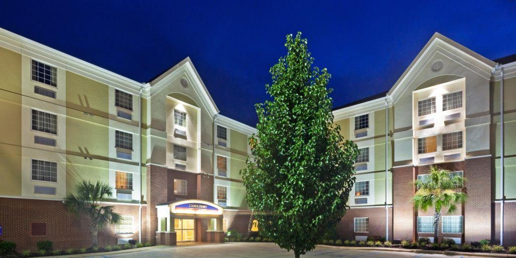 Hattiesburg Hotels: Candlewood Suites Hattiesburg - Extended Stay ...