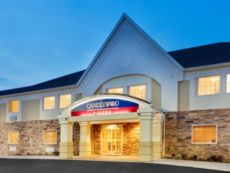 Candlewood Suites Hazleton in Drums, Pennsylvania