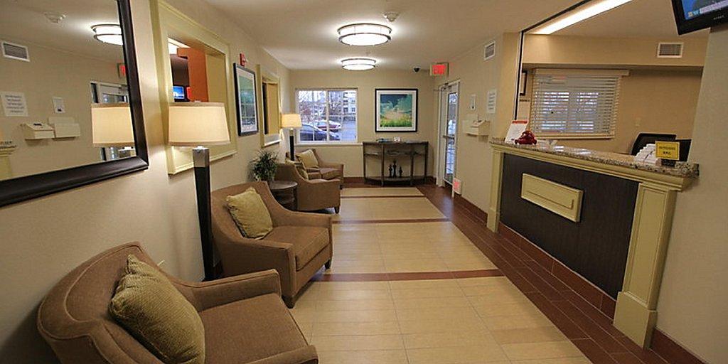 Herndon Hotels: Candlewood Suites Washington-Dulles Herndon