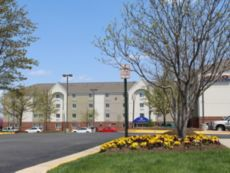 Candlewood Suites Washington-Dulles Herndon in Fairfax, Virginia
