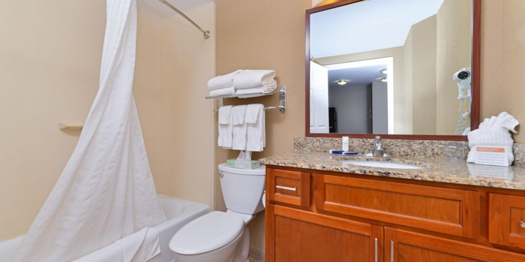 Horseheads Hotels Candlewood Suites Elmira Extended Stay Hotel In New York