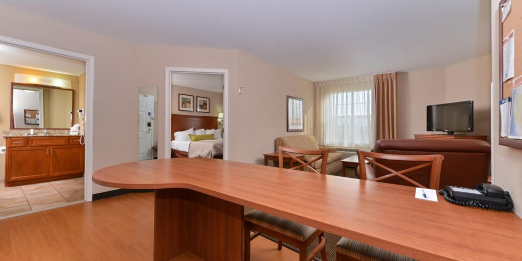 Candlewood Suites Horseheads Elmira Extended Stay Hotel In
