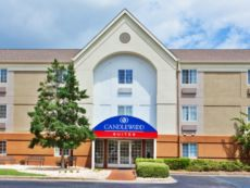 Candlewood Suites Philadelphia-Willow Grove in Feasterville Trevose, Pennsylvania