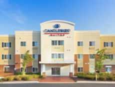 Candlewood Suites Hot Springs in Malvern, Arkansas