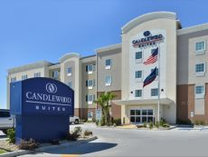 Candlewood Suites Houma in Raceland, Louisiana