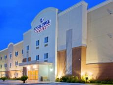 Candlewood Suites Houston IAH / Beltway 8 in Houston, Texas