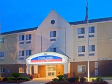 Candlewood Suites Houston Westchase - Westheimer in Stafford, Texas