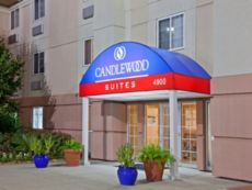 Candlewood Suites 休斯顿的Galleria in Houston, Texas