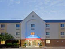 Candlewood Suites Houston CityCentre I-10 West in Houston, Texas
