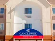 Candlewood Suites Houston-Westchase in Pearland, Texas