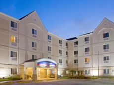 Candlewood Suites Houston Medical Center in Houston, Texas