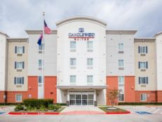 Candlewood Suites Houston I-10 East
