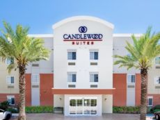Candlewood Suites Houston NW - Willowbrook in Katy, Texas