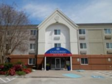 Candlewood Suites Houston-Clear Lake in Pearland, Texas